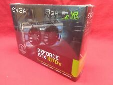 EVGA GeForce GTX 1070 Ti FTW2 ,08G-P4-6775-KR, 8GB GDDR5, iCX - 9 Thermal Sensor