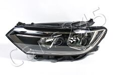 Halogen Front Lamp Headlight LEFT Fits VW Passat B8 2014- 3G1941029 OEM