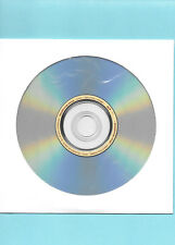 Reservoir Dogs (1992) DVD ** DISC ONLY ** Harvey Keitel, Tim Roth, Michael Madse
