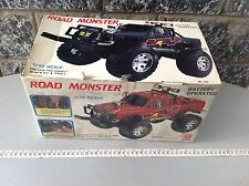 Vintage Pick-Up Ford Road Monster Scala 1:13 Ceppiratti Anni '80 Nib RED VERSION