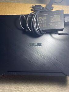 "ASUS TUF FX505DT-AH51 15.6"" 8GB RAM 256GB SSD Gaming Laptop"