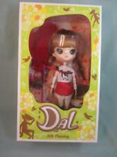 Groove Inc.Pullip Doll Dal Red Riding Hood NRFB *US Seller*