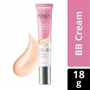 Pond's White Beauty BB+ Fairness Cream Light SPF 30 PA++ Natural Glow 18gm