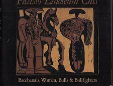 Picasso Linoleum Cuts. Wilhelm Boeck. Abrams. 1988. ARCH5