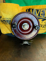 "Vintage Alvey 650/A7 Cedar Wooden 6"" Fishing Reel Made in Australia"
