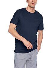 Puma FIGC Azzurri Tee T-shirt Homme Peacoat FR 2xl (taille Fabricant Xxl)