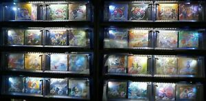 THE ULTIMATE COMPLETE 1ST EDITION POKEMON BOOSTER BOX COLLECTION FACTORY SEALED