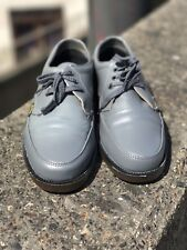 Dr Martens Leisure Shoe Size 8 Made In England *RARE*