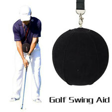 Golf Impact Ball Golf Swing Trainer Aid Assist Posture Correction Supplies US