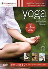 DVD y Blu-ray yogas Desde 2010 DVD