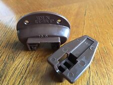 1 x Kenlin Rite-Trak II Drawer Guide Glide & Stop, orig 168, also Wx, USPS track