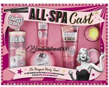Soap and & Glory Large Christmas Gift Set - ALL SPA CAST