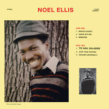 Noel Ellis Self Titled Album Vinyl LP Record rare reggae kayne west sampled NEW!