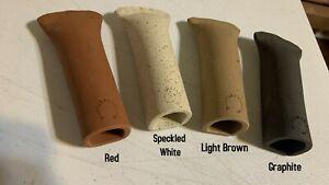 "Pleco Cave For Breeding (1.5"" D Shaped) - Ancistrus, Bristlenose (USA made)"