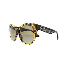 8c1a9cca20bd MIU MIU Sunglasses 07rs 7s01x1 Light Havana Brown Gradient