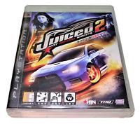 Juiced 2: Hot Import Nights *Korean* Sony PS3