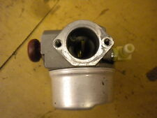 Frigidaire BT112A LEV100 engine carb carburetor