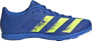 adidas Allrounstar Junior Running Spikes - Blue
