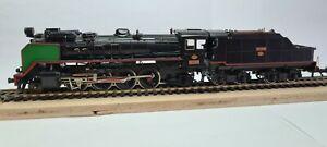 Locomotora RENFE MIKADO  Kit K's