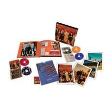 Englische's Mercury Musik-CD