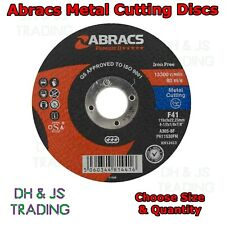 High Quality 3mm Metal Cutting Discs - Angle Grinder Disc for Steel Abracs Thin