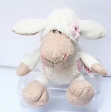 lovely white clothes sheep stuffed animals soft toys baby dolls 25 CM new