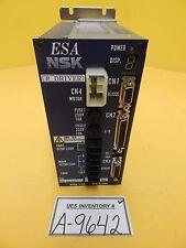 NSK ESA-J2006AF3-20 θ Theta Axis Servo Driver TEL 2980-194842-11 ACT12-300 Used