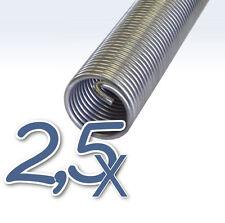 R702 - Garagedeur veer voor Hörmann deuren - 2,5 keer meer duurzaam