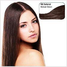 Brown Ammonia-Free Hair Colouring