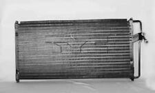 For Ford F-100 Ranger F-150 Heritage F-250 A/C Condenser and Evaporator TYC 4678