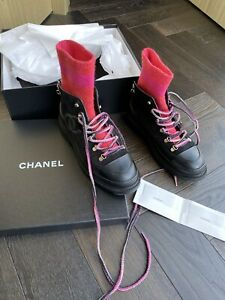 Chanel Boots 39,5