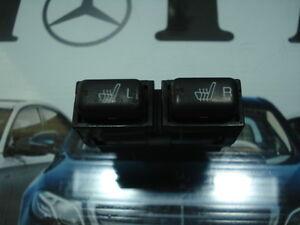Siège Interrupteur De L'Chauffage Lexus LS400 158465