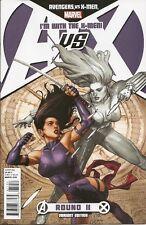 Avengers Vs X-men Round #11  X-men Variant AvX