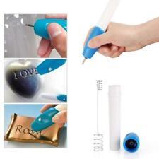 Outil graveur bois stylo graveur bois verre métal bijoux électriques chauds KK