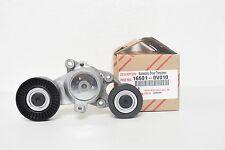 TOYOTA OEM 10-11 Camry 2.5L-L4-Belt Tensioner Assembly 166010V010 / 16601-0V010
