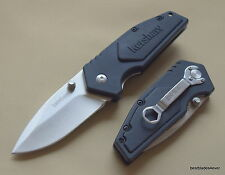 KERSHAW 3/4 TON SERIES POCKET FOLDING KNIFE RAZOR SHARP BLADE WITH POCKET CLIP