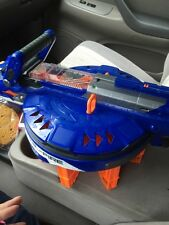 nerf sonic  hail fire Elite