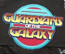 Larger GUARDIANS OF THE GALAXY  Iron On Patch Buy 2 We Send 3 Of These