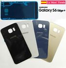 Cover Rear Battery for Samsung Galaxy S6 Edge+ Plus Adhesive SM-G928F