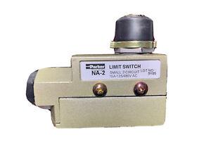 Parker Pneumatic NA-2 Limit Switch