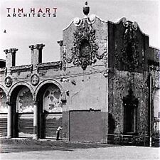 "Tim Hart – Architects 7"" Vinyl Single Island Records 2012 NEW & SEALED"