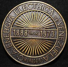 VENEZUELA ZULIA MARACAIBO C.A ENERGIA ELECTRICA DE VENEZUELA KILOVATICO