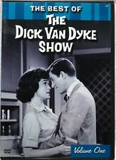 The Dick Van Dyke Show: The Best Of Volume One (DVD, 2004) - VG. Tested Perfect!