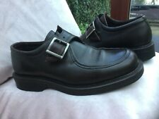 Gents/men's  genuine International Trickers shoes size 7 (41) brown leather