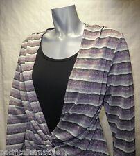 Haut noir violet Taille 38 pour FEMME Baisers Salés vetement soirée NEUF #SANDRA