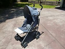 Baby Solutions Sonic Layback Stroller - excellent used condition