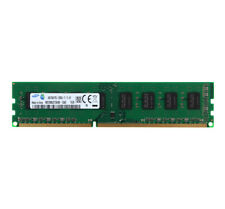 For Samsung 4GB DDR3 1600MHz 2RX8 PC3-12800 DIMM 240PIN Intel Desktop memory RAM