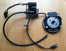 SPEEDWAY GRASSTRACK PVL Ignition system for Gm or Jawa