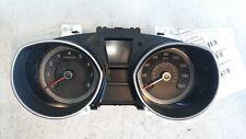 ✔ 2013 Hyundai Elantra GT Hatchback AT Speedometer Instrument Gauge Cluster
