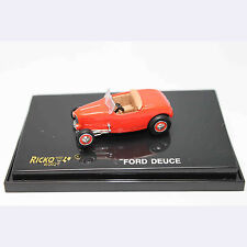 HO 1:87 RICKO 38797 1932 Ford Deuce - Red